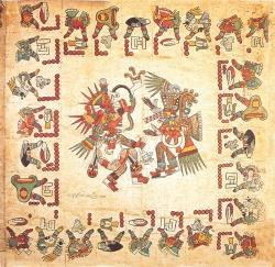 Banquete cultural – O império asteca