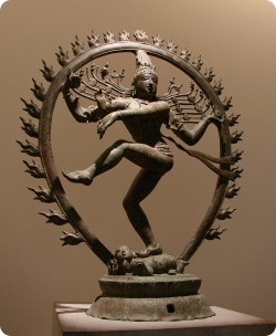Banquete Clio - Dioniso e Shiva, oriente e ocidente
