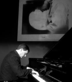 Homenagem a Keith Jarrett - Uma experiência de piano livre