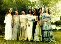 Almoço Clio | A Casa das Sete Mulheres