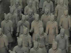 O Imperador e o Exército de Terracota | Edição extra