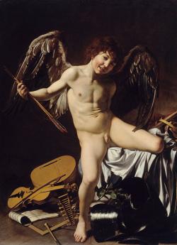 almoçoClio | O Amor, a Morte e o Destino em William Shakespeare, parte II - Eros e Anteros