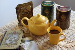 AlmoçoClio | O chá, um ritual milenar: tradições, consumo e benefícios terapêuticos