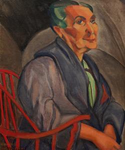 AlmoçoClio | Anita Malfatti, 1917: O Centenário de um mal-estar