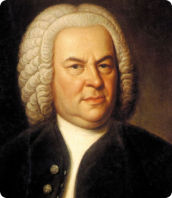 AlmoçoClio | Bach, o alicerce da música ocidental