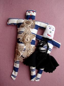 Exposição | As bonecas de Dona Lucy