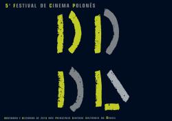 V Festival de Cinema Polonês