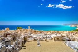 AlmoçoClio | Chipre, a Ilha de Afrodite