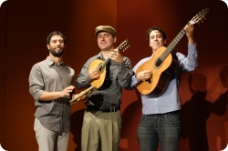 Show - Bandolim brasileiro
