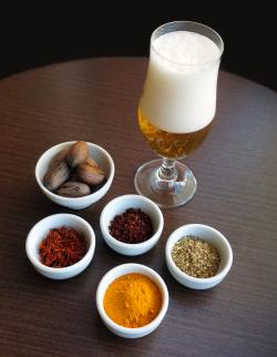 Cerveja e Gastronomia: Diversidade de Aromas e Sabores