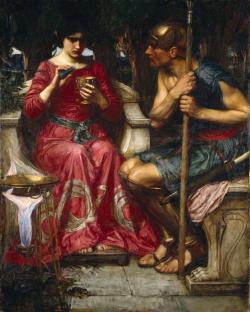 Cassandra e Medéia