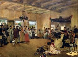AlmoçoClio | Pedro Weingärtner, pintor da vida moderna
