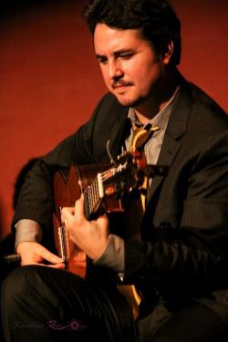 Show Internacional | Guaíba, recital de guitarra flamenca