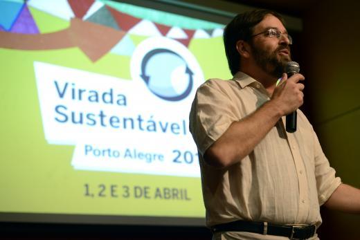 Virada Sustentável pela primeira vez em Porto Alegre