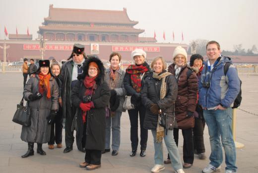 Novidades do ClioTur China