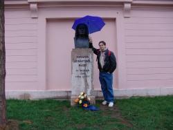 Curador cultural do StudioClio na Alemanha