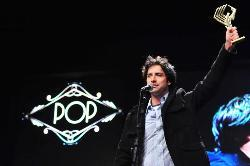 Artista Clio, Luciano Leães vence Prêmio Açorianos de Música 2012