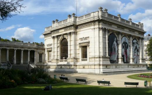 Grupo de expedicionários do ClioTur - Le chic parisien parte para a capital francesa