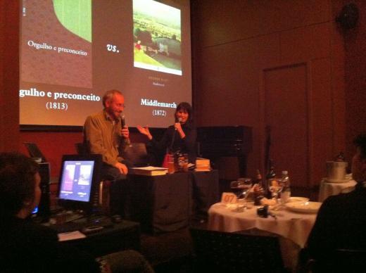 Sport Club Literatura indicado ao Prêmio Fato Literário